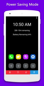 Speed Booster - Fast Battery Charger & Saver screenshot 6