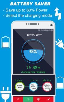 Fast Charging,Smart Booster,RAM Cache Cleaner screenshot 4