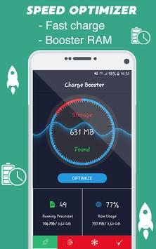 Fast Charging,Smart Booster,RAM Cache Cleaner poster