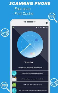 Fast Charging,Smart Booster,RAM Cache Cleaner screenshot 3