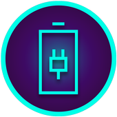 Fast Charging Battery X5 icon