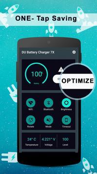 Ultra Fast Battery Charger 20x , 8 GB RAM BOOSTER screenshot 6