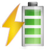 Saver Battery Fast Charger 7D icon