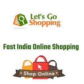 Fast India Online Shopping icon