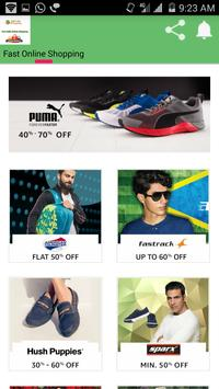 Fast India Online Shopping screenshot 5