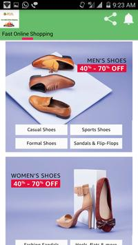 Fast India Online Shopping screenshot 6