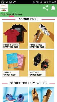 Fast India Online Shopping screenshot 7