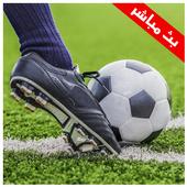 يلا شووت بث مباشر  yalla shoot icon