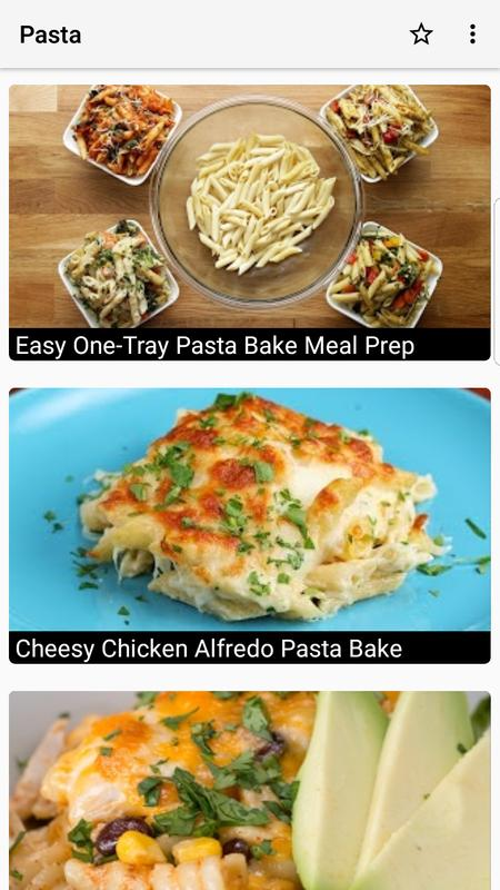 Tasteful recipes easy fast for android apk download tasteful recipes easy fast captura de pantalla 3 forumfinder Image collections