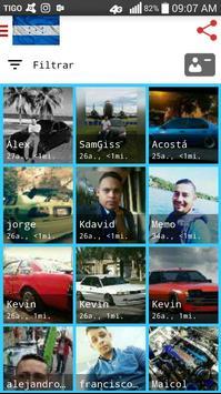 Fast Racing Team Club screenshot 4