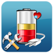 Repair Battery icon