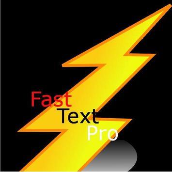 fastTxtPro apk screenshot