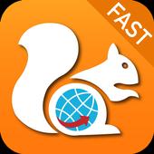 Fast UV Browser mini Download icon