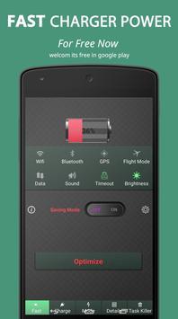 battery saver - battery doctor apk screenshot