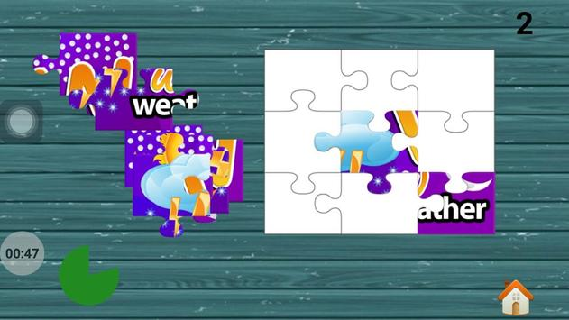 Kids Jigsaw Puzzle Game screenshot 1