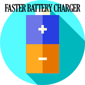 Faster Battery Charger icon