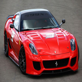 Fast Speed Racing-icoon