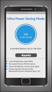 ZY Cleaner & Battery Saver apk screenshot
