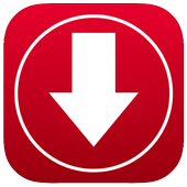 Fast Video Downloader mp4 icon