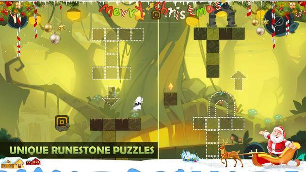 Path Through the Forest apk screenshot