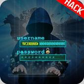 Hack Facebook Prank icon