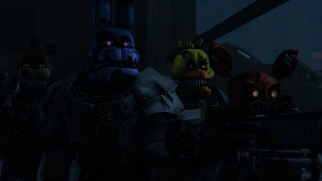 FREE-FNAF GAME hints for FNAF Five Night at Freddy screenshot 3