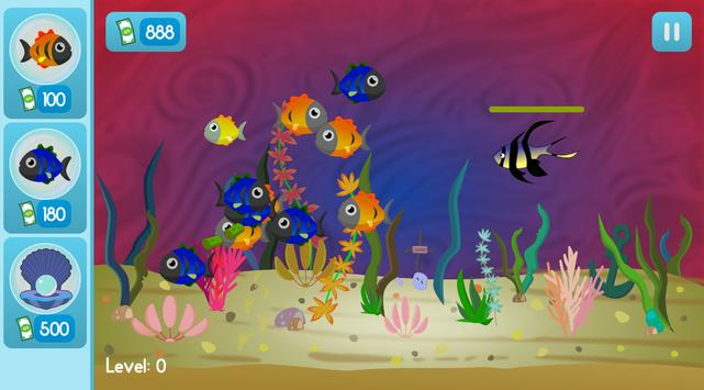 Aquarium Fetura I apk screenshot