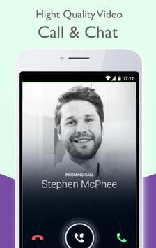 New Viber Video Call screenshot 1