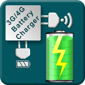 3G Battery Charger Prank icon