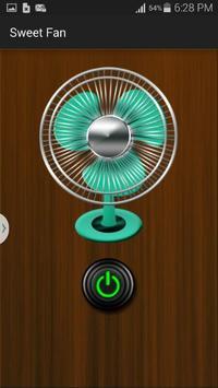 Sleeping Fan White Noise Fun apk screenshot
