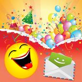 رسائل مضحكة لعيد الفطر 2015 icon