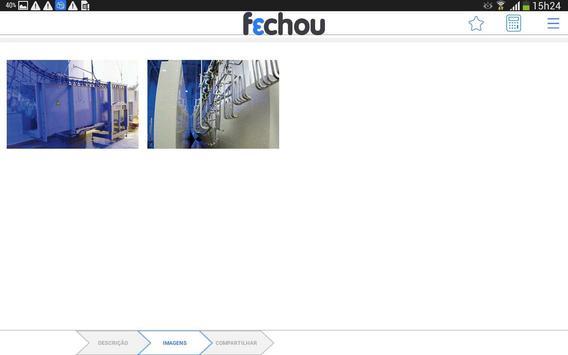 Fechou MVP screenshot 5