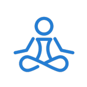 Just Meditate One icon