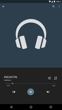 mPlayer - Музыка в кармане poster