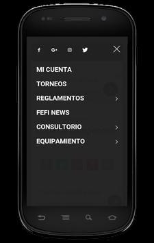FEFI App apk screenshot