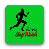 Fitness Stop Watch icon