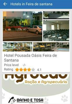 Feira de Santana - Wiki screenshot 3