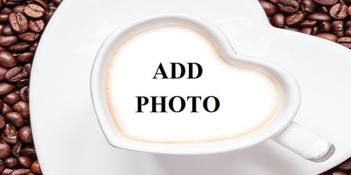 Coffee mug photo Frame Editor for Android - APK Download