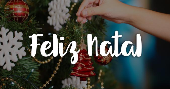 🎅 Feliz Natal frases com imagens bonitas screenshot 9