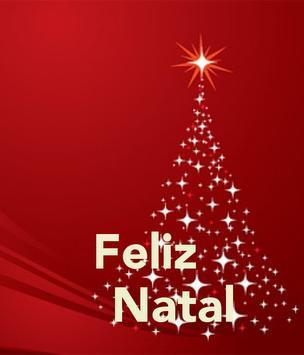 🎅 Feliz Natal frases com imagens bonitas screenshot 2