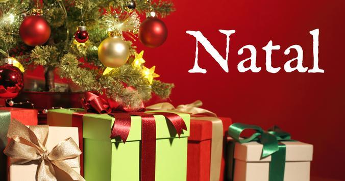 🎅 Feliz Natal frases com imagens bonitas screenshot 3