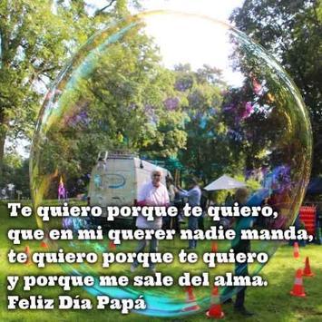 Feliz Día Del Padre Mensajes screenshot 2
