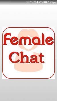 Female Chat screenshot 3