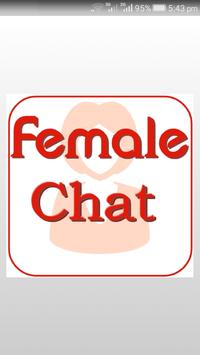 Female Chat screenshot 8