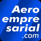 Aeroempresarial icon