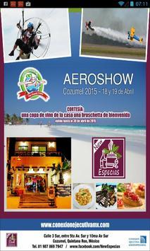 AEROSHOW Acapulco screenshot 2