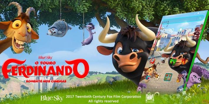Ferdinand screenshot 3
