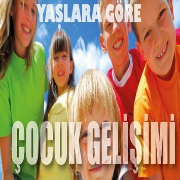 Yaşlara Göre Çocuk Gelişimi poster