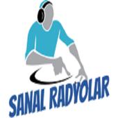 Sanal Radyolar icon