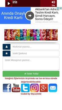 Sanal Radyolar apk screenshot